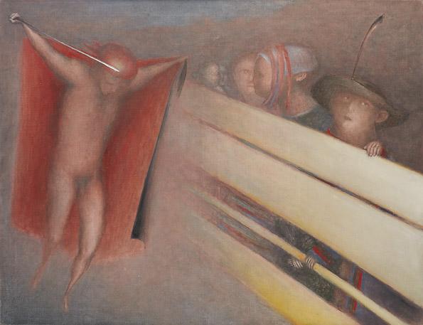 Artiste Peintre (Fribourg Suisse) - Valentina Shapiro - Peinture à l'huile, dessins, gravure, sculpture, peinture sur porcelaine
