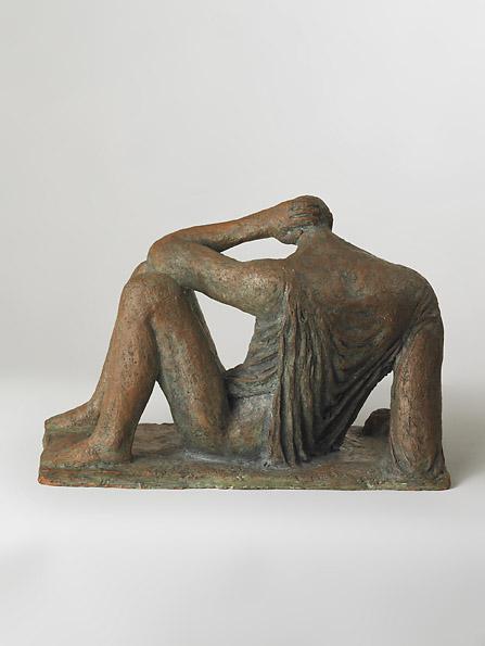 Artiste sculpteur Valentina Shapiro (Fribourg - Suisse)